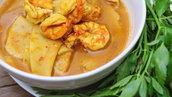 """แพทย์แผนไทยแนะ เมนูอาหารจาก """"เครื่องแกง-น้ำพริก"""" ป้องกันโรคหัวใจ"""