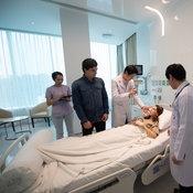 โรงพยาบาลกรุงเทพอินเตอร์เนชั่นแนล