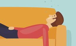 """7 วิธีการหลีกเลี่ยงอาการ """"นอนกรน"""""""
