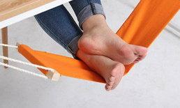 """""""ยืนให้มากกว่านั่ง""""ในที่ทำงาน เคล็ดลับง่ายๆ สู่การมีสุขภาพดี"""