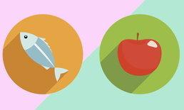 10 อาหารควรทาน-เลี่ยง เพื่อลดความดันโลหิตสูง