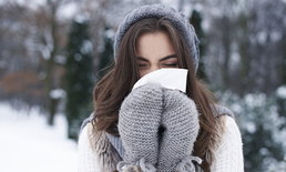 6 โรคต้องระวังที่มาพร้อมหน้าหนาว