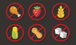 จริงหรือไม่? แพ้อาหาร ให้กินต่อไปจนกว่าจะหายแพ้?