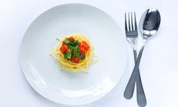 กินมื้อเล็กๆ 6 มื้อ VS งดมื้อเย็น แบบไหนลดน้ำหนักได้ดีกว่ากัน?