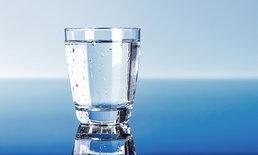 """รู้ได้อย่างไร """"ดื่มน้ำ"""" เพียงพอแล้วหรือยัง"""