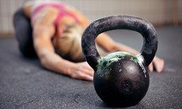 ทำไม? ออกกำลังกายบ่อย-เป็นนักกีฬา ยังหัวใจวาย?