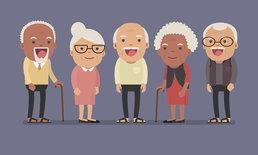 9 เคล็ด (ไม่) ลับสุขภาพแข็งแรง อายุยืนเป็น 100 ปี