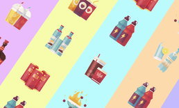 """10 เครื่องดื่มน้ำตาลสูงปริ๊ด แย่ต่อสุขภาพพอๆ กับ """"น้ำอัดลม"""""""