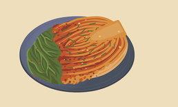 อาหารกับจุลินทรีย์ เคล็ดลับดีๆ ให้ระบบย่อยอาหารแข็งแรง