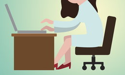 RSI มหันตภัยของคนทำงาน จากการเจ็บปวดที่เดิมๆ ซ้ำๆ