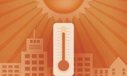 """6 กลุ่มเสี่ยง """"ฮีทสโตรก"""" จากอากาศร้อน อันตรายถึงเสียชีวิต"""