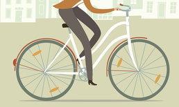 """นักปั่นมีเฮ! ผลวิจัยอังกฤษ ชี้ """"การปั่นจักรยาน"""" ช่วยชะลอวัยได้"""
