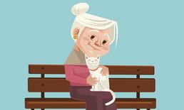 """6 วิธีช่วยชะลอการเกิด """"โรคอัลไซเมอร์"""""""