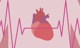 """อันตราย! ความดันสูง เสียงภาวะ """"หัวใจล้มเหลว"""""""