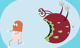 การดื้อยาของหนองในสายพันธุ์ใหม่ และวิกฤตยาปฏิชีวนะ