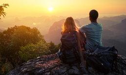 """""""การเที่ยวธรรมชาติ"""" ช่วยคลายเครียด เพิ่มความความจำได้"""
