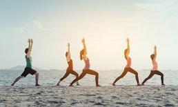 """""""ยืดกล้ามเนื้อ"""" ประโยชน์ต่อร่างกายที่คุณอาจคาดไม่ถึง"""