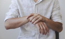 """แขนขาชาครึ่งซีก ปากเบี้ยว สัญญาณอันตราย """"หลอดเลือดสมอง"""""""