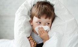 มหันตภัยร้ายในเด็ก! ไวรัส RSV อันตรายแฝงที่คุกคามถึงชีวิต เรื่องที่พ่อแม่ไม่ควรมองข้าม