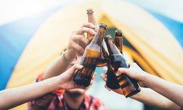 ไม่ดื่มแอลกอฮอล์เลย VS ดื่มเล็กน้อย แบบไหนดีต่อสุขภาพมากกว่ากัน?