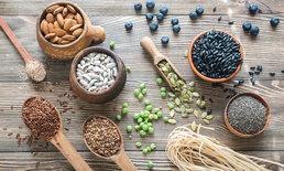 คนกินเจ กินอาหารอะไรทดแทนโปรตีนจากเนื้อสัตว์ได้บ้าง