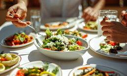 """ม. ฮาร์วาร์ด แนะนำอาหารช่วยลดความเสี่ยง """"มะเร็ง"""" ได้จริง"""