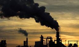 """โรคร้ายที่มากับ """"มลพิษทางอากาศ"""""""