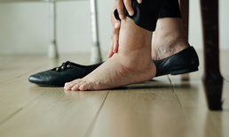 """5 โรคแทรกซ้อนอันตราย จาก """"โรคเบาหวาน"""""""