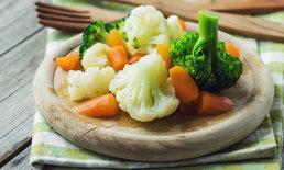 กินแบบ DASH DIET ดีต่อโรคหัวใจ ลดความดันได้อยู่หมัด