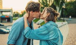 """5 ข้อดี ที่ชีวิตนี้ต้อง """"จูบ"""""""