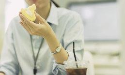 """10 วิธีลดหิว-กินจุบจิบ เพื่อ """"ลดน้ำหนัก"""" อย่างได้ผล"""