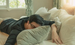"""""""นอนมากเกินไป"""" อันตรายต่อสุขภาพหรือไม่ ?"""