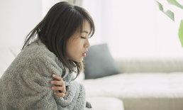 5 โรค 3 ภัยสุขภาพ ในช่วงฤดูหนาว