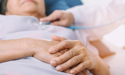 """แพทย์แนะ 7 วิธีรับมือ """"โควิด-19"""" ในผู้ป่วยมะเร็ง"""
