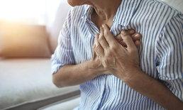 """""""กล้ามเนื้อหัวใจอักเสบ"""" ภาวะเสี่ยงหลังหายจากโควิด-19"""