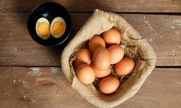 กินไข่ไก่อย่างไร ให้ได้ประโยชน์