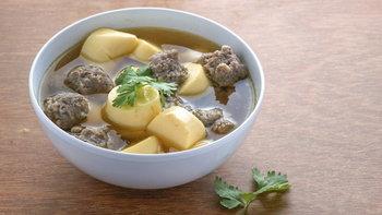 10 เมนูอาหารเย็นไทยๆ แคลอรี่ต่ำ ไม่เกิน 200 Kcal
