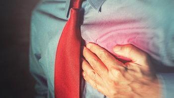 """8 ปัจจัยเสี่ยง """"หลอดเลือดหัวใจตีบ"""" ที่คุณอาจไม่รู้ตัว"""