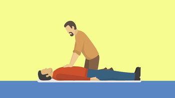 CPR ปั๊มหัวใจ ทำตอนไหน? ทำอย่างไรถึงจะถูกต้อง?
