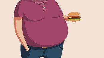 """""""การบำบัดทางจิต"""" ช่วยผู้ป่วยโรคอ้วนลดน้ำหนักได้ผลจริง"""