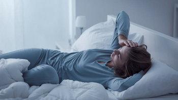 นอนมากกว่าปกติ เสี่ยงต่อโรคซึมเศร้า และอีกสารพัดโรคร้าย