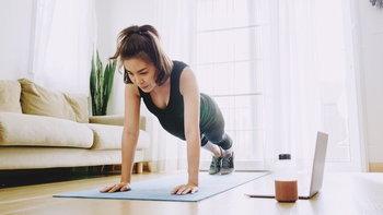 ออกกำลังกายแค่ 5 นาที จะดีต่อสุขภาพเพียงพอหรือเปล่า?
