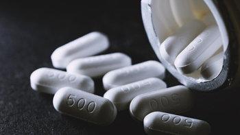 """อันตรายจากการใช้ """"ยาแก้ปวด"""" เป็นประจำ-กินทั้งๆ ที่ไม่มีอาการปวด"""