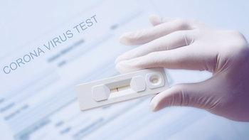 """ข้อควรรู้เกี่ยวกับ Rapid Test สำหรับตรวจโรค """"โควิด-19"""""""
