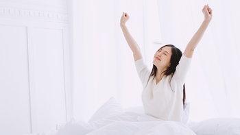 """10 ข้อที่ควรทำ """"หลังตื่นนอน"""" เพื่อสุขภาพที่ดีขึ้น"""