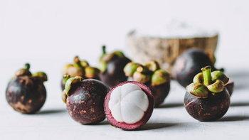 """7 ประโยชน์ของ """"มังคุด"""" ราชินีผลไม้ ต้านมะเร็งลำไส้-ต่อมลูกหมาก"""