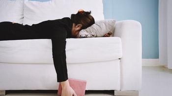 """""""เพลีย ง่วง เบื่อ"""" เรื้อรัง อาจเป็นสัญญาณผิดปกติของร่างกาย"""