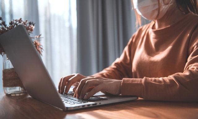 5 อาการอันตรายจากการ Work From Home