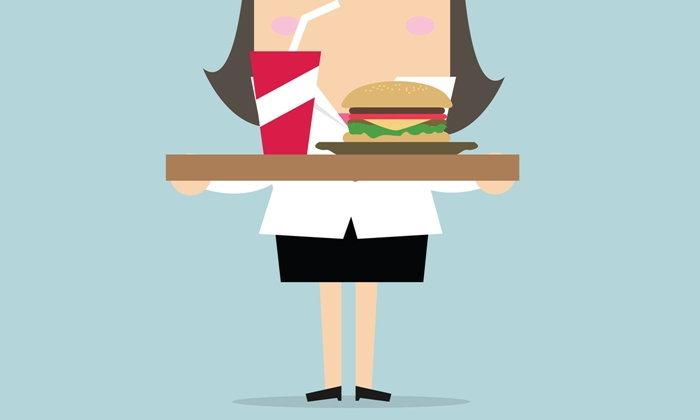 """5 เหตุผลที่ทำให้คุณ """"หิว"""" ตลอดเวลา"""