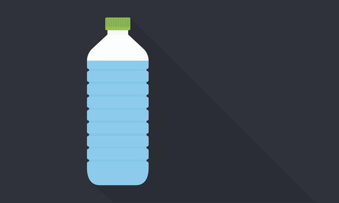 ขวดน้ำพลาสติก นำกลับมาใช้ใหม่ เสี่ยงมะเร็งหรือไม่?